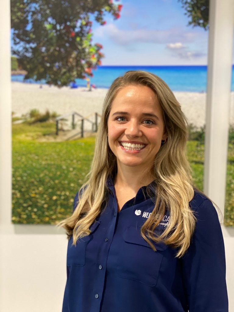 Andrea Kunneke - Dietitian Perth