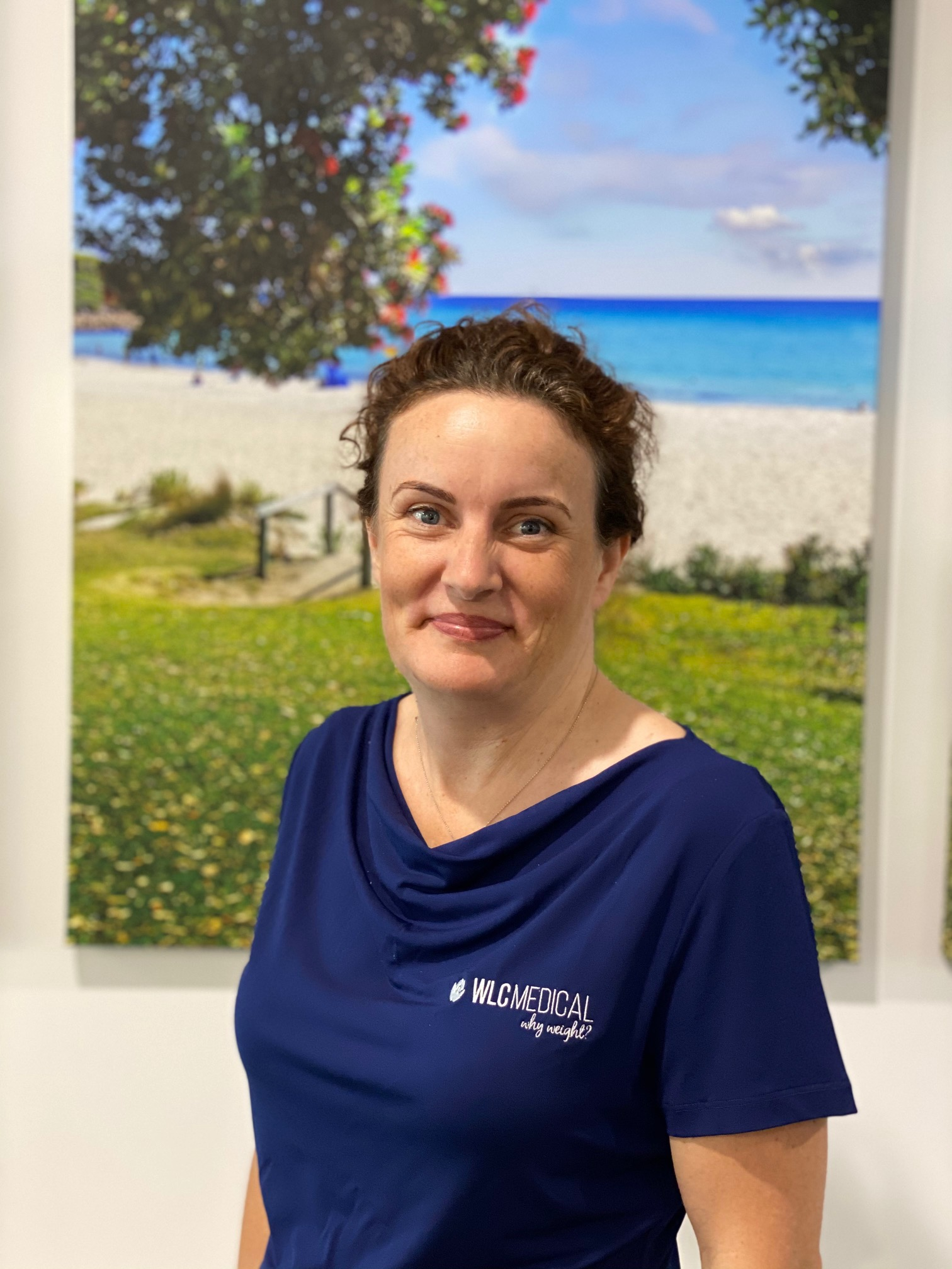 Michelle Sladden - Dietician